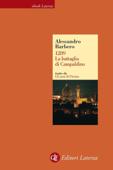 1289. La battaglia di Campaldino Book Cover