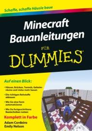 Minecraft Bauanleitungen F R Dummies