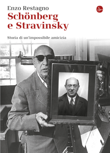 Schönberg e Stravinsky Copertina del libro