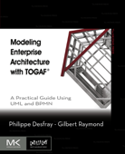 Modeling Enterprise Architecture with TOGAF