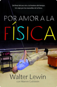 Por amor a la física Book Cover
