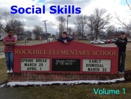 Social Skills Volume 1 book
