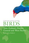 Birds Of New Zealand Hawaii Central And West Pacific