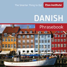 Danish Phrasebook book