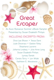 Great Escapes PDF Download