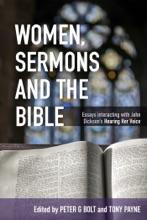 Women, Sermons and the Bible