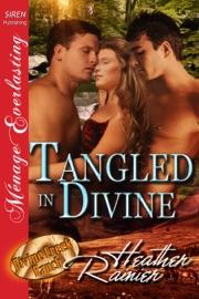 TANGLED IN DIVINE [DIVINE CREEK RANCH 14]