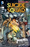 Suicide Squad 2011-  9