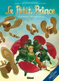 LE PETIT PRINCE T07