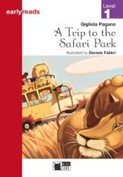 A Trip to Safari Park