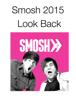 SmoshSpeedUp - Smosh 2015 Look Back kunstwerk