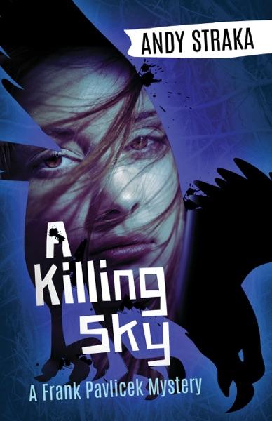 A Killing Sky - Andy Straka book cover