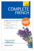 Gaelle Graham - Complete French (Learn French with Teach Yourself) artwork