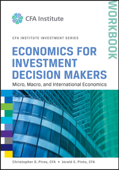 Economics for Investment Decision Makers Book Cover