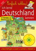 Einfach Schlau! – Ich lerne Deutschland kennen