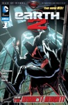 Earth 2 2012-  Annual 1
