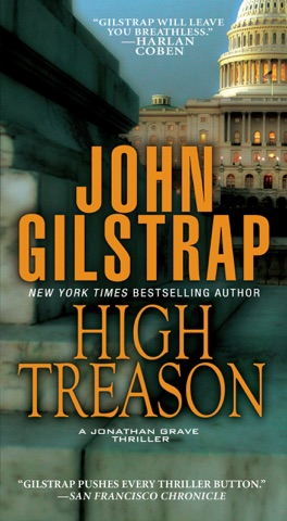High Treason PDF Download