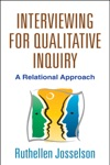 Interviewing For Qualitative Inquiry