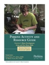 Perkins Activity And Resource Guide Chapter 3  Motor Development  Gross And Fine Motor Skills