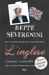 L'Inglese. Lezioni semiserie Book Cover