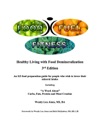 Food- Fuel-Fitness 3rd Edition