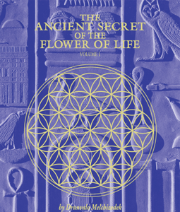 The Ancient Secret of the Flower of Life, Volume 1 Couverture de livre