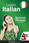 Learn Italian - Survival Phrases Italian Enhanced Version
