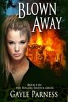 Blown Away Book 4 Rogues Shifter Series