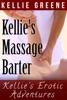 Kellie's Massage Barter