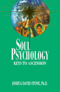 Soul Psychology La couverture du livre martien