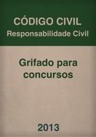 Código Civil - Responsabilidade Civil