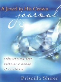 A JEWEL IN HIS CROWN JOURNAL
