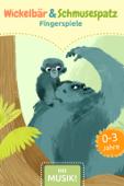 Wickelbär und Schmusespatz - Fingerspiele