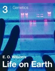 E. O. Wilson's Life on Earth Unit 3