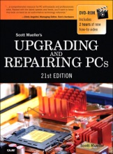 Upgrading And Repairing PCs, 21/e
