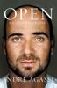 Andre Agassi - Open artwork