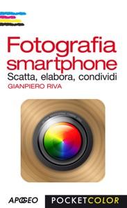 Fotografia smartphone Book Cover
