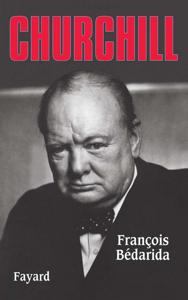 Churchill La couverture du livre martien