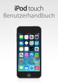 iPodtouch-Benutzerhandbuch für iOS 7.1