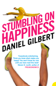 Stumbling on Happiness Book Cover