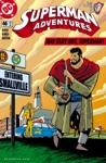 Superman Adventures 1996-2002 46
