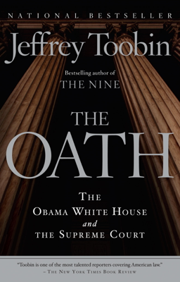 The Oath - Jeffrey Toobin book