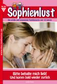Sophienlust 39 - Familienroman