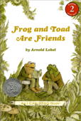 Frog and Toad Are Friends