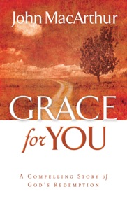 Grace for You Book Cover