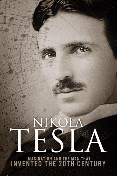 Nikola Tesla - Sean Patrick book cover