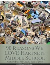 90 Reasons We LOVE Hartnett Middle School