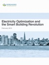 Electricity Optimization And The Smart Building Revolution