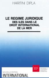 Le R Gime Juridique Des Les Dans Le Droit International De La Mer
