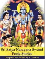Sri Satya Narayana Swami Pooja Stories